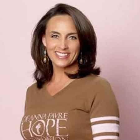 Deanna Favre Biografie