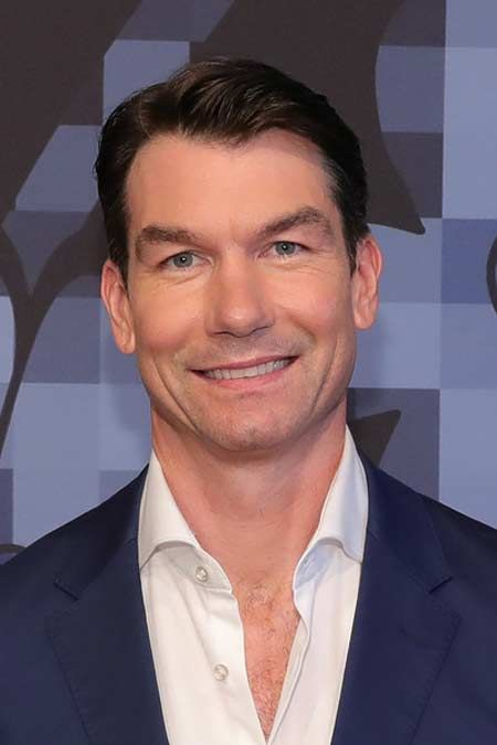 Jerry O'Connell Biografie