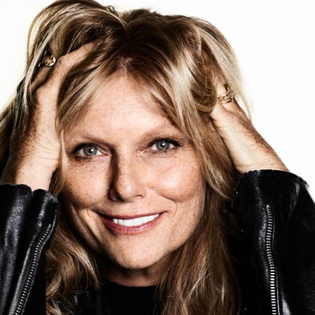 Patti Hansen Biografie