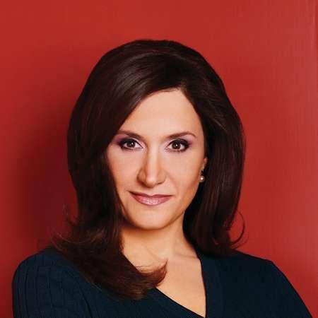 Michelle Caruso-Cabrera Biografija