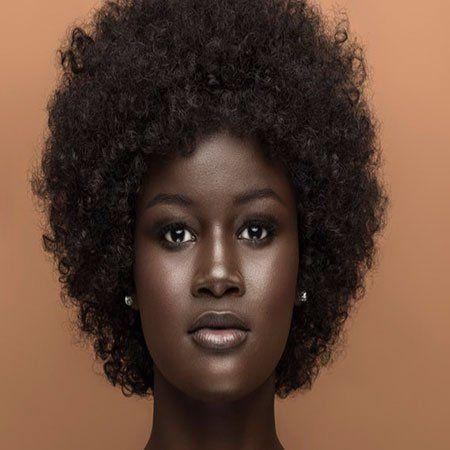 Biografía de Khoudia Diop