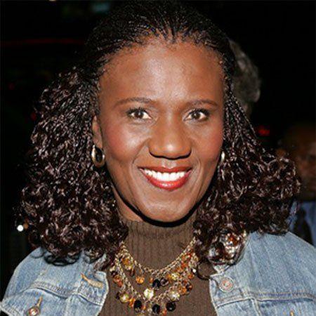 Mablean Ephriam Biografie