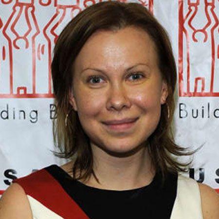 Oksana Baiul Biografie