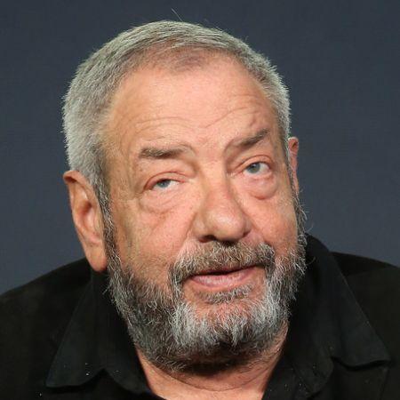 Dick Wolf Biografija