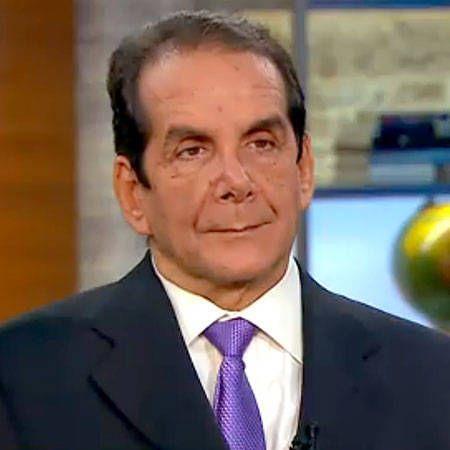 Biografía de Charles Krauthammer