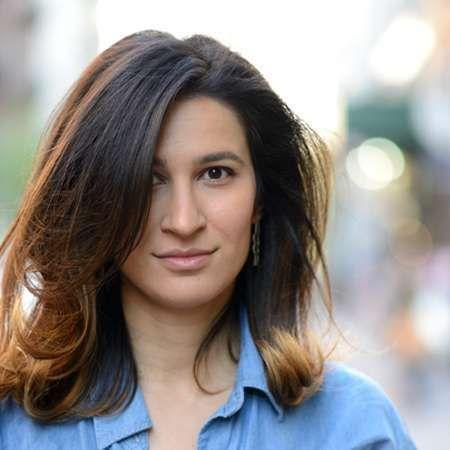 Biografía de Elena Moussa