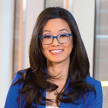 Biografía de Betty Liu