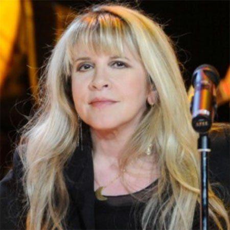 Stevie Nicks Biografi