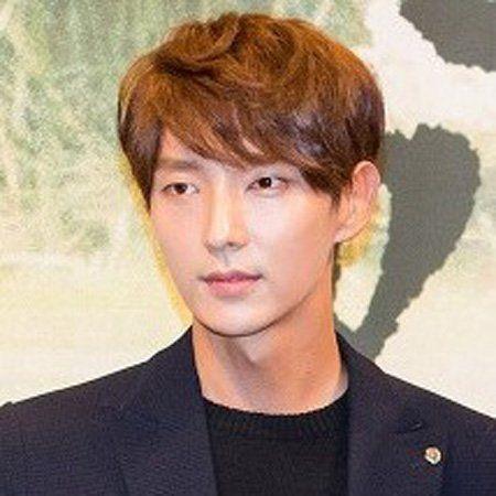 Lee Joon-gi Biography