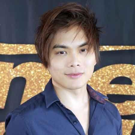 Biografía de Shin Lim