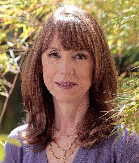 Lisa Gerritsen Biografi