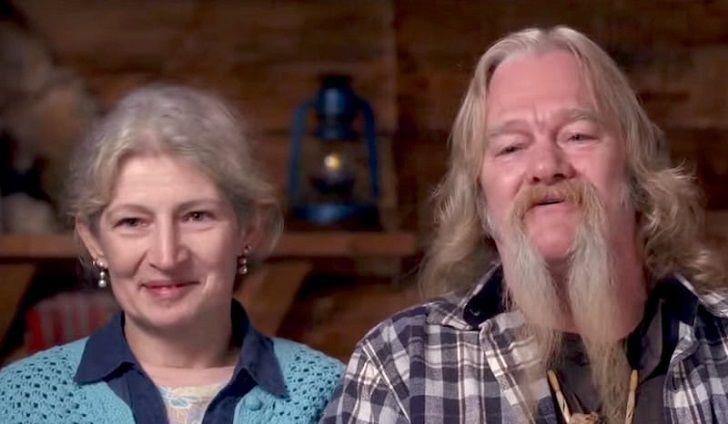 Hur är Alaskan Bush People Billy Browns gift liv med sin fru Ami Brown? Detaljer om hans familj och barn