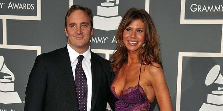 El actor estadounidense Jay Mohr solicita el divorcio, después de 10 años de matrimonio, de su esposa Nikki Cox