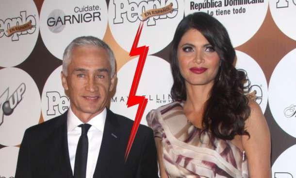 ¿Sigue soltero el periodista Jorge Ramos después de 11 años de divorciarse? Descúbrelo aquí