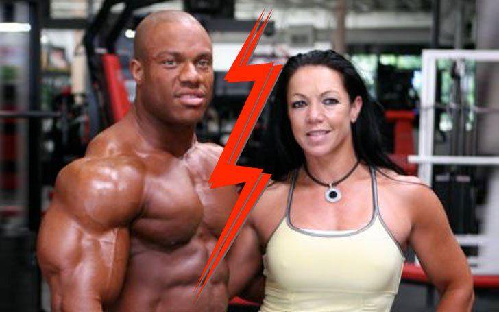 IFBB-ov bodybuilder Phil Heath izlazi s novom djevojkom nakon razvoda od bivše supruge Jennie Laxson Heath