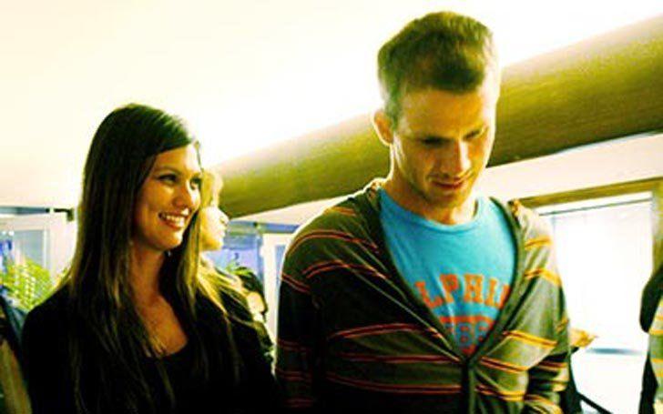 Dating Daniel Tosh noen etter å ha sluttet med kjæresten Megan Abrigo?